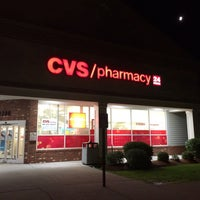 Photo taken at CVS/pharmacy by Charlie P. on 11/17/2014