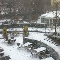 Photo taken at Hotel Congrescentrum de Zeeuwse Stromen by Ruud B. on 3/24/2013