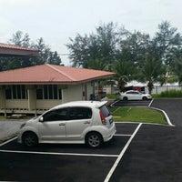 Photo taken at Rumah Peranginan TNB by Syzwe W. on 2/6/2016