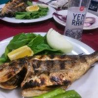 Photo taken at Olta Balık by 🌀Zeynep🌀 M. on 8/21/2015