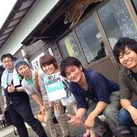 Photo taken at 汐風 by Yoji K. on 6/9/2013