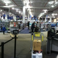 Photo taken at Best Buy by Adam R. on 1/12/2013