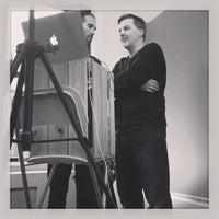 Photo taken at Cyberdyne Systems by Dan S. on 11/1/2013
