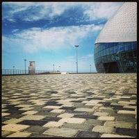 Снимок сделан в Олимпийский парк пользователем Tatiana G. 6/6/2013