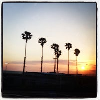 Foto scattata a Santa Monica State Beach da Tatiana G. il 5/9/2013