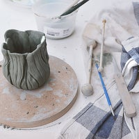 Foto tirada no(a) Студия керамики Ceramic Forest por Студия керамики Ceramic Forest em 2/27/2016