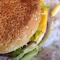 Photo taken at Burger King by Fernando L. on 2/20/2013