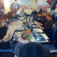 Photo taken at Majestic Diner by Michael J. C. on 12/2/2012