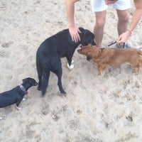 Photo taken at Ogden Park Dog Park by Alex R. on 10/3/2012