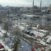 Photo taken at Özel Kent Sürücü Kursları by Serap Y. on 1/13/2017