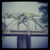 Photo taken at Ballachulish Bridge by houdi on 11/1/2013