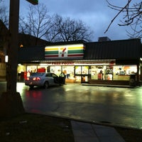 Photo taken at 7-Eleven by David Y. on 12/21/2012