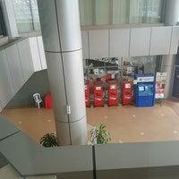 Photo taken at EPF Seberang Jaya Office by rbbct8247 on 9/13/2016