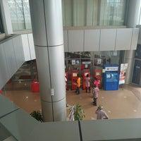 Photo taken at EPF Seberang Jaya Office by rbbct8247 on 9/21/2016