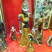 Das Foto wurde bei The State Museum of Oriental Art von Lena S. am 9/21/2013 aufgenommen