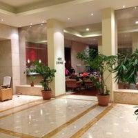 4/19/2013 tarihinde Serkan E.ziyaretçi tarafından Barut Hemera Resort & Spa'de çekilen fotoğraf