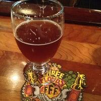 รูปภาพถ่ายที่ 3 Floyds Brewery & Pub โดย Craig เมื่อ 6/23/2013