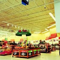 Photo taken at Walmart Supercenter by James W. on 1/15/2013