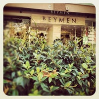 Photo taken at Beymen by Yusuf Ü. on 10/27/2012