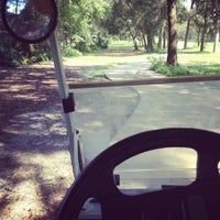 Photo taken at Blue Sky Golf Club by Kendall G. on 10/6/2012