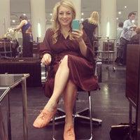 Photo taken at Eva Scrivo Salon by Rachel M. on 5/16/2013