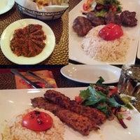 Photo taken at Taksim Restaurant by Hồng Loan on 11/8/2012