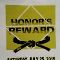 รูปภาพถ่ายที่ Clear Springs High School โดย Greg G. เมื่อ 7/25/2015
