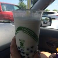 Photo taken at Tea Largo Beverage Co. by Kahlee M. on 5/9/2014