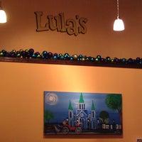 Photo taken at Lula's Lousiana Cookhouse by Matt B. on 2/13/2014