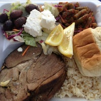 Photo taken at Ventura County Greek Festival by Y K. on 6/23/2013