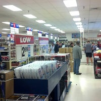 Photo taken at Harbor Freight Tools by Brad K. on 12/16/2012