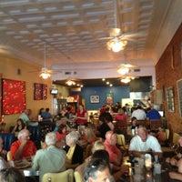 Photo taken at Summa Joe's by Russ M. on 6/20/2013