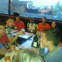 Photo taken at 100 Montaditos by Germán R. on 10/19/2013