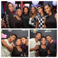 Photo taken at Bowlmor Rockville by iCan on 8/5/2014