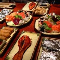 Foto tirada no(a) Sushi Iê por Simone F. em 4/20/2013