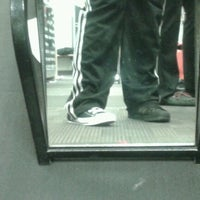 Photo taken at DSW Designer Shoe Warehouse by siamkittie on 12/16/2012