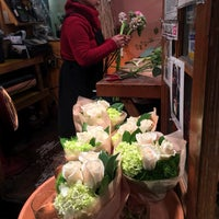 Photo taken at Sunny's Florist by Gabriela B. on 1/18/2017