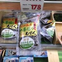 Photo taken at マルマンストア 参宮橋店 by kau n. on 3/8/2017