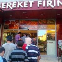 7/24/2013 tarihinde Sedat K.ziyaretçi tarafından Bereket Fırını'de çekilen fotoğraf