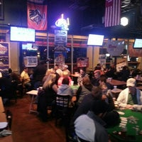 Photo taken at Go 4 It Sports Grill by Smoot S. on 2/26/2014