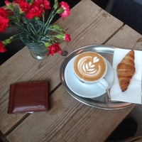 Foto tirada no(a) Kaffeewerk Espressionist por Marc em 3/14/2017