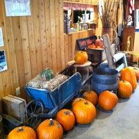 Photo taken at The Family Farm by Reggie W. on 10/13/2012