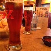 Foto scattata a On The Border Mexican Grill & Cantina da Derek M. il 10/20/2012