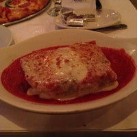 Photo taken at Portofino Italian Restaurant by Alfred C. on 4/27/2013