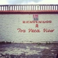 Photo taken at Villalba by Maribel O. on 10/25/2012