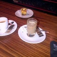 10/18/2013にPatricia S.がTierra Caféで撮った写真