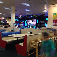 Photo taken at Chuck E. Cheese's by Chip M. on 4/15/2014