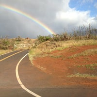 Photo taken at Somewhere Over A rainbow by Laura M. on 3/6/2013