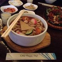 Photo taken at Min Sok Chon by dorothy J. on 1/13/2013
