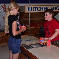 Photo taken at Bootheel Youth Musuem by Gretchen D. on 6/18/2016